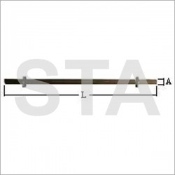 Thickness 0.5 mm spring