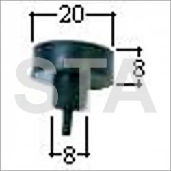 Stop diameter 20 Fiam LG47