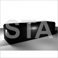 Magnet 55x15 mm