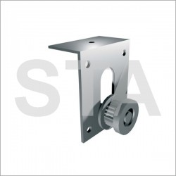 A belt tensioner