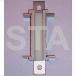 Complete with slide slide shoe 14.5 mm