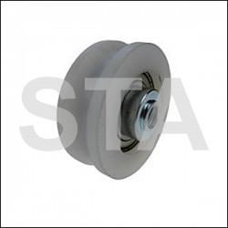 Prisma galet diam extérieur 44mm largeur 15.5mm