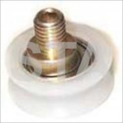Grooved roller diameter round 30 komepa