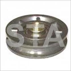 Grooved roller diameter round 55 sabiem