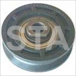 Galet à gorge ronde Diam 49 selcom 0032