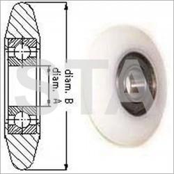 Roller diameter 70 Akron