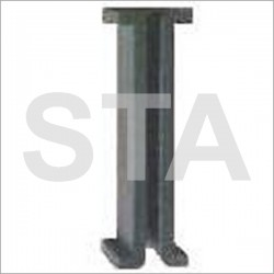 Polyurethane lining 100x20 8.5 mm