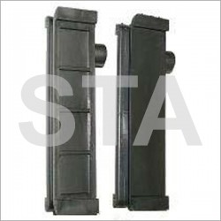 Garniture nylon 130x20 6.5 mm