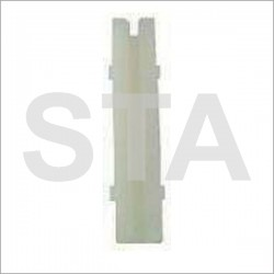 Schindler polyurethane lining Lxa 135x28 mm 10.5 mm C