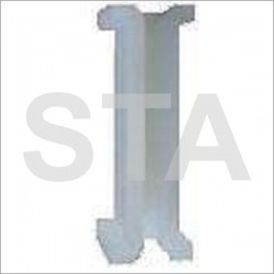 Fiam topping rails type polyurethane 80x20 mm 10.5 mm