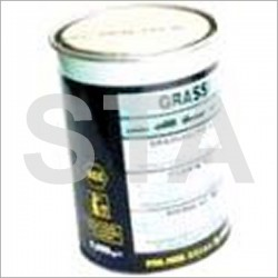 Bearing grease pot of 0.85 kg