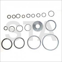 Seal kit for valve 1 1-2 inch