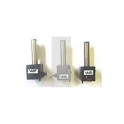 VML valve 1 pouce 1/2