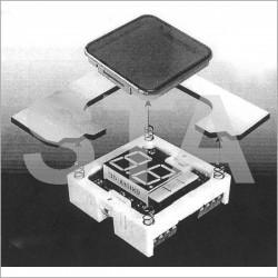 Afficheur 7 segments pour armoire Mea -9/30