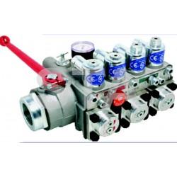 EV 100 ELECTRO VALVE - 1-1/4''
