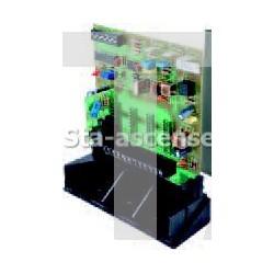Récepteur 4 canaux livre avec 1 module relais SK1