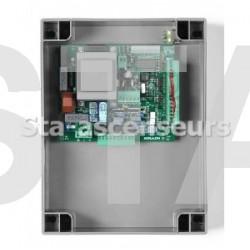 Récepteur GSM, rolling code 4 canaux