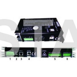 Sematic SDS DC - PWM