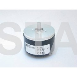 633B2 ENCODER - 2500 PPR, FOR 131/139/155/211/269HT M/C