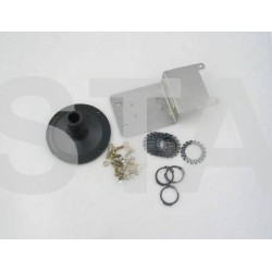TAA5500BE2 COMPONENTS / FIXINGS FOR ENCODER ON SAMSON & APOLLO GOVERNORS