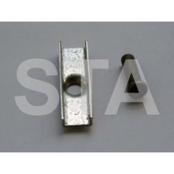 61.0315.00 SLIDE & PIN FOR GATE