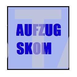 AUFZUGSKOM