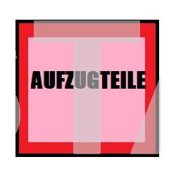 AUFZUGTEILE