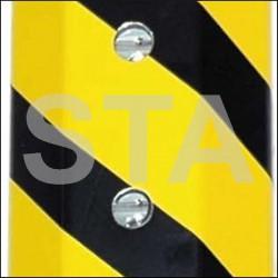 Cellules de sécurité kit protection des barrières 1 paire