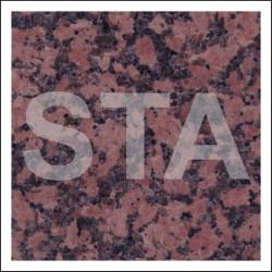 Habillage cabine : granit et marbre Baltmoral