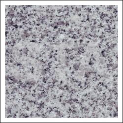 Habillage cabine : granit et marbre Gris