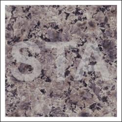 Habillage cabine : granit et marbre Labrador