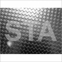 Habillage cabine : inox antivandales Mod SIX 30