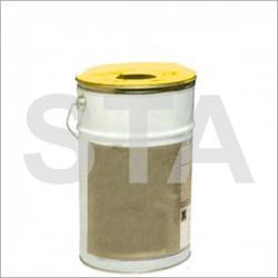 Peinture jaune 250 ml
