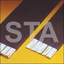 Câble pendentif Alcatel pour ascenseur 12G-0,75