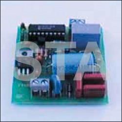 Platine pour came électromagnétique EMT 15