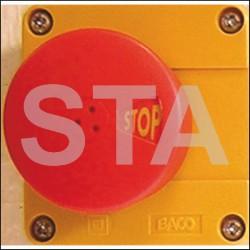 Boitier Stop à affichage