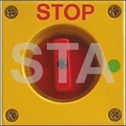 Boite Stop M 353