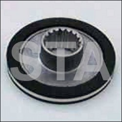 Disque pour frein à disque Typ 14.448.06