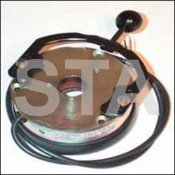 Frein pour machine AG 12.24 - 45.24 9 Nm 7643110H03
