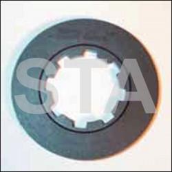 .Disque pour frein à disque 9 Nm 7643110H03