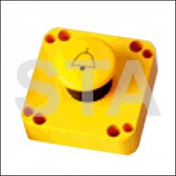 Boitier alarme CE/95 16