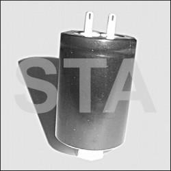 Condensateur d.a 100 mf