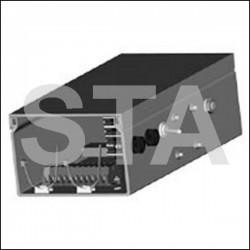 Coffret Electrique 220V Came 230 VAC - Caby 3 - Caby 4