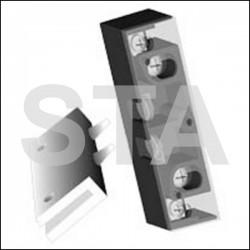 Contact Nas 920 et Shunt Blanc- Ecosil- Jet- Laser 4V
