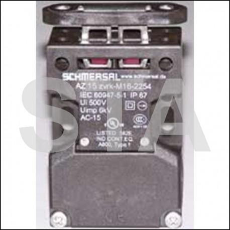 Contact Schmersal AZ15ZVRK - 2254