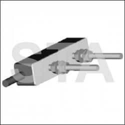 Interrupteur Magnétique Bistable Dyn VF- Roc 3V- 6V- Pac