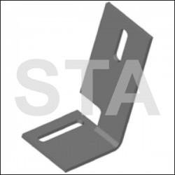 Patte de Scellement de Seuil Ecosil- 3BS