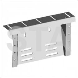 Support Inférieur en Gaine Charge 500 Kg Profondeur 115 mm