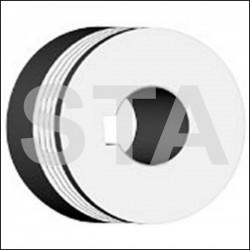 Poulie Moteur diametre 30mm Jet