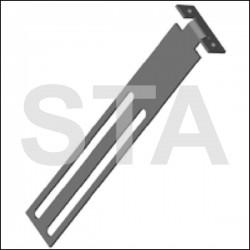 Support de Shunt Male Caby 3VOT- Laser 3VOT